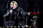 Tổng thống Yanukovych bị lật đổ, bà Tymoshenko chiếm lĩnh thủ đô Kiev