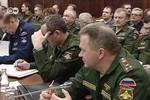 NATO nhóm họp ngay sau khi Nga tập trận gần Ukraina