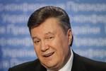"""Yanukovych lên tiếng từ Nga: """"Tôi vẫn là Tổng thống Ukraina hợp pháp"""""""