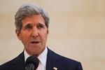 John Kerry gọi cho Lavrov hỏi vụ cướp tòa thị chính Crimea, Ukraina