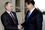Trung Quốc không dám quả quyết ủng hộ Nga về Ukraine
