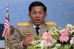 Các Tổng tham mưu trưởng ASEAN thúc đẩy COC