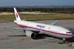 """CNN: Chiếc máy bay Malaysia mất tích có hồ sơ """"an toàn tuyệt vời"""""""