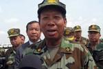 Campuchia không tìm giúp máy bay mất tích vì Malaysia không nhờ?