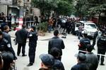 Trung Quốc: Lại khủng bố vô cớ chém người giữa phố, 3 thiệt mạng