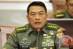 Sau khi đi TQ, Tổng tham mưu trưởng Indonesia tăng giám sát Biển Đông