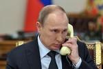Putin: Chính Kosovo đã tạo tiền lệ cho Crimea và hoạt động ly khai