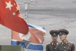 """Hàn Quốc lo Bắc Kinh áp dụng """"mô hình Crimea"""" nếu Triều Tiên bạo loạn"""