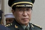 Cựu Phó Chủ tịch Quân ủy trung ương Trung Quốc bị bắt trên giường bệnh