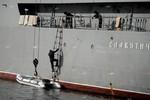 Daily Mail: Lực lượng thân Nga đã chiếm 3 tàu chiến Ukraine