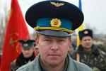 AP: Đại tá Không quân Yuliy Mamchur trở thành anh hùng Ukraine