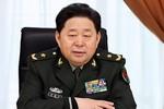 Trung tướng hậu cần Trung Quốc phải ra tòa án binh