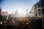 Kiev: Thành lập nhà nước liên bang là cách tiêu diệt Ukraine