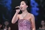 Ca sĩ Triều Tiên tái xuất, phá tin đồn bị vợ Kim Jong-un tống giam