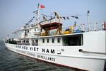 Thời báo Hoàn Cầu nói gì về Kiểm ngư Việt Nam?