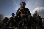 BBC: Ukraine điều quân đến miền Đông phản tác dụng ghê gớm
