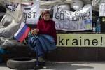 Thuyết khách châu Âu đi Donetsk, Putin chưa chắc sáp nhập Đông Ukraine