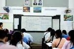 Trung Quốc rót 203 ngàn USD thúc đẩy việc dạy tiếng Hoa ở Campuchia