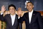 """Obama công khai khẳng định bảo vệ Senkaku là động thái """"chưa từng có"""""""