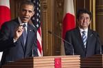 """Vừa trấn an xong, Obama lại cảnh báo Nhật """"chớ khiêu khích"""" Trung Quốc"""