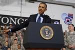 """Obama gọi Triều Tiên là """"đất nước bị bỏ rơi"""", Kim Jong-un nổi giận"""