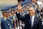 Obama: Trung Quốc sẽ thống trị khu vực, Mỹ không cam kết bảo vệ Manila