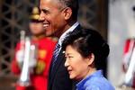 Hàn Quốc: Triều Tiên phỉ báng Tổng thống Park Geun-hye là vô đạo đức
