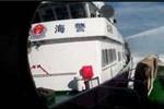 Trung Quốc chối bay chối biến việc đâm tàu Việt Nam ở Biển Đông