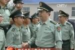 Về thông tin Trung Quốc báo động chiến đấu cấp 3 ở biên giới