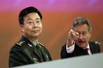 Thái độ của tướng Trung Quốc ở Shangri-la như con sâu làm rầu nồi canh