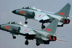 """""""Trung Quốc đưa oanh tạc cơ tuần tra trái phép định kỳ giàn khoan 981"""""""