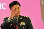 Tướng Trung Quốc lộng ngôn về Biển Đông vì Mỹ đã nói nhiều, làm ít