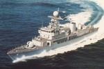Hàn Quốc tặng tàu chiến cũ cho Philippines