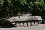 Kremlin: Quân đội Ukraine đã xâm phạm biên giới Nga