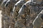 Obama: Đang triển khai 275 lính Mỹ tới Iraq