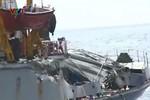 Báo Thái: Trung Quốc chĩa mũi nhọn ngoại giao pháo hạm vào Việt Nam