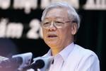 Hoàn Cầu xuyên tạc, bóp méo phát biểu của Tổng bí thư Nguyễn Phú Trọng