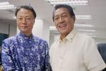 Trung Quốc lại dùng chiêu bài kinh tế để ve vãn Philippines?