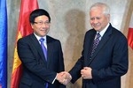 """Báo Đài Loan tuyên truyền Việt Nam-Philippines """"liên minh chống TQ""""?!"""
