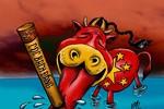 Đa Chiều: Đường lưỡi bò mới là tử huyệt của Trung Quốc ở Biển Đông