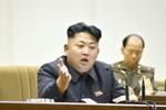 Kim Jong-un: Không để thể thao thành trò chơi chính trị