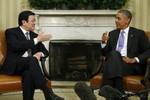 Trung Quốc dịch giàn khoan vì Chủ tịch nước Trương Tấn Sang thăm Mỹ?!