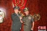 Bộ trưởng Quốc phòng Indonesia đã nói gì với tướng Trung Quốc?