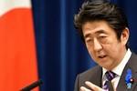 """""""Thủ tướng Nhật diễn giải lại hiến pháp là tin mừng cho châu Á"""""""