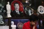 Nhân Dân nhật báo nhắc tới Tập Cận Bình nhiều nhất sau Mao Trạch Đông