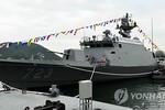 Bắc Kinh gây sức ép với Hàn Quốc không bán vũ khí cho Philippines