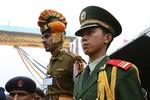 Bộ QP Ấn Độ: Cần thận trọng tỉnh táo trước sức mạnh quân sự Trung Quốc