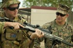 Biển Đông hữu sự, quân Mỹ đồn trú tại Úc sẽ bao vây Trung Quốc