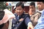 30 quan chức cảnh sát Campuchia sang Trung Quốc đào tạo