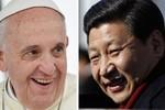 Đức Giáo hoàng: Nếu có thể, tôi muốn đến Trung Quốc vào ngày mai